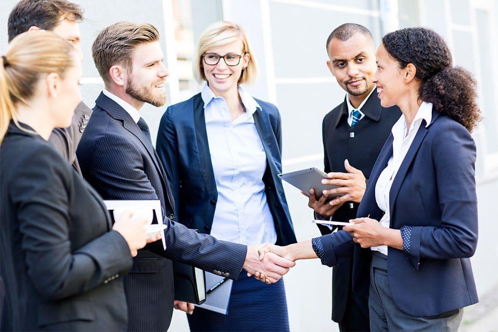 Quelle est l'utilité des réseaux d'entreprises?