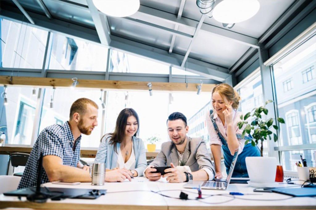 Pourquoi travailler en coworking?