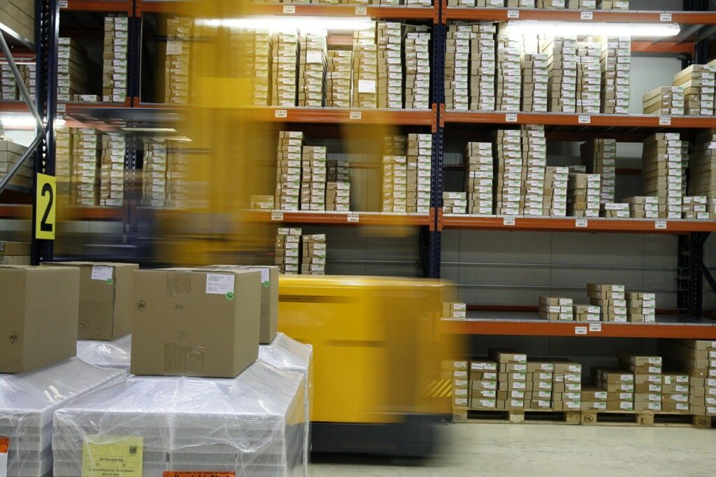 Quels sont les avantages de la supply chainpour les entreprises?