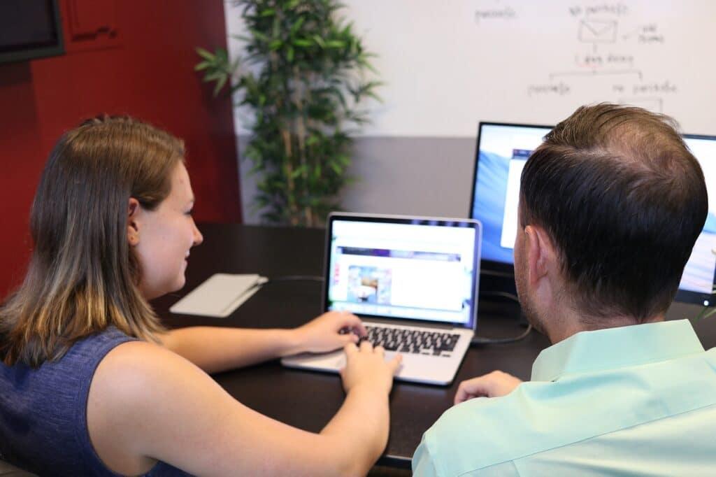 Deux utilités des agences web pour une entreprise