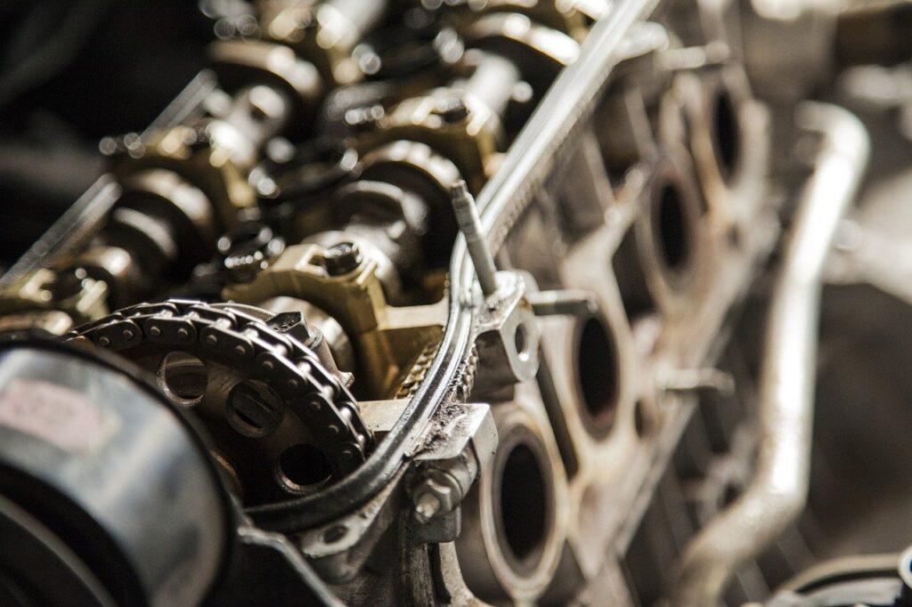 La gamme MDP : Motorisations haute-performance à électronique intégrée